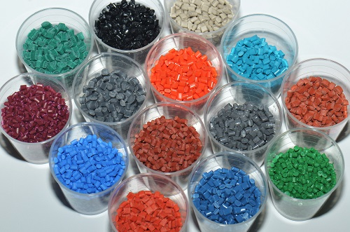 Injection Molding Plastics for Components