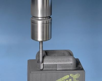 EDM Tooling and Composite Part Design