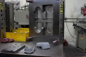 Tooling and Plastic Mold