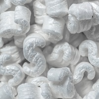 Polystyrene Plastic for Packing Materials